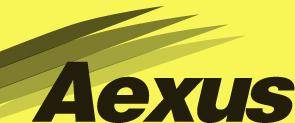 Aexus logo